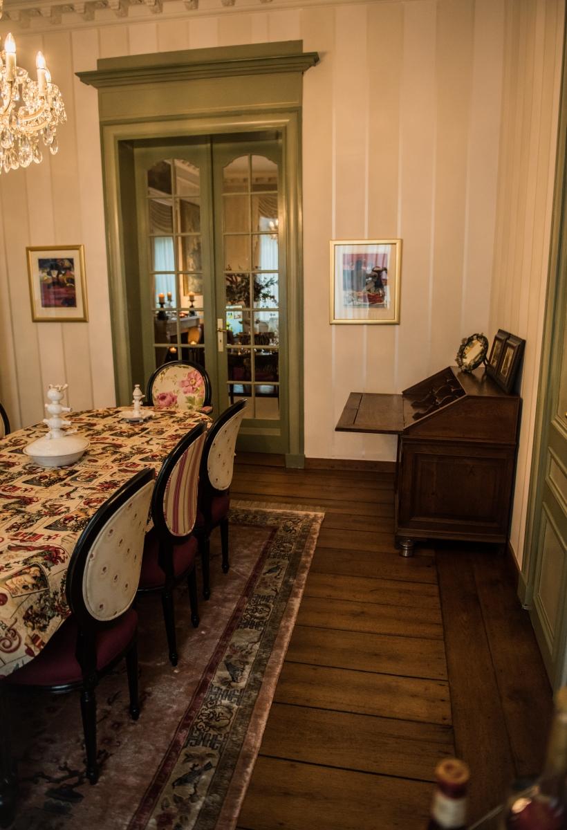Historische houten vloer 9